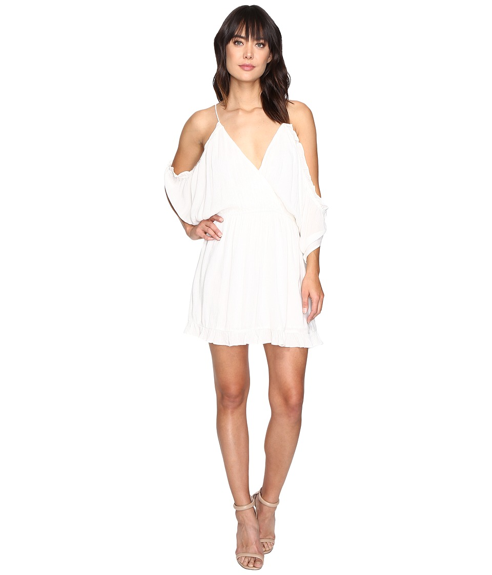 Lovers + Friends - Monaco Dress (Ivory) Women's Dress