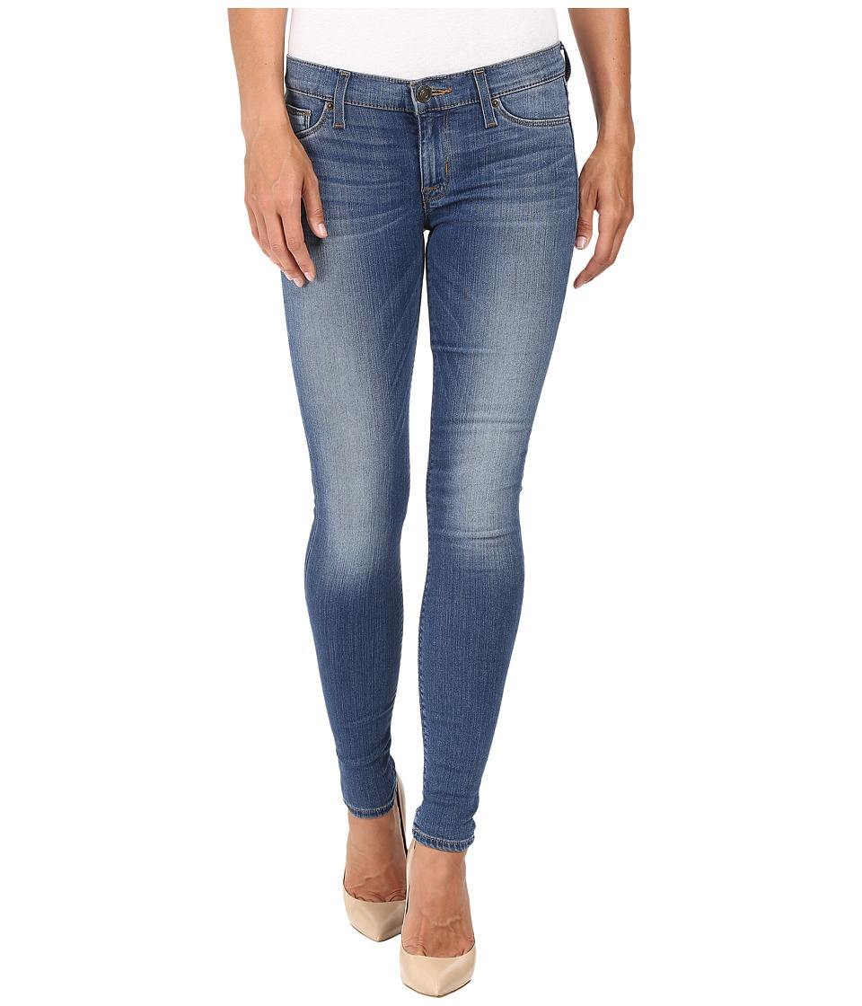 Hudson - Krista Super Skinny in Reverie (Reverie) Women's Jeans