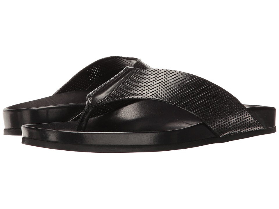 To Boot New York - Browne (Nero) Men's Sandals