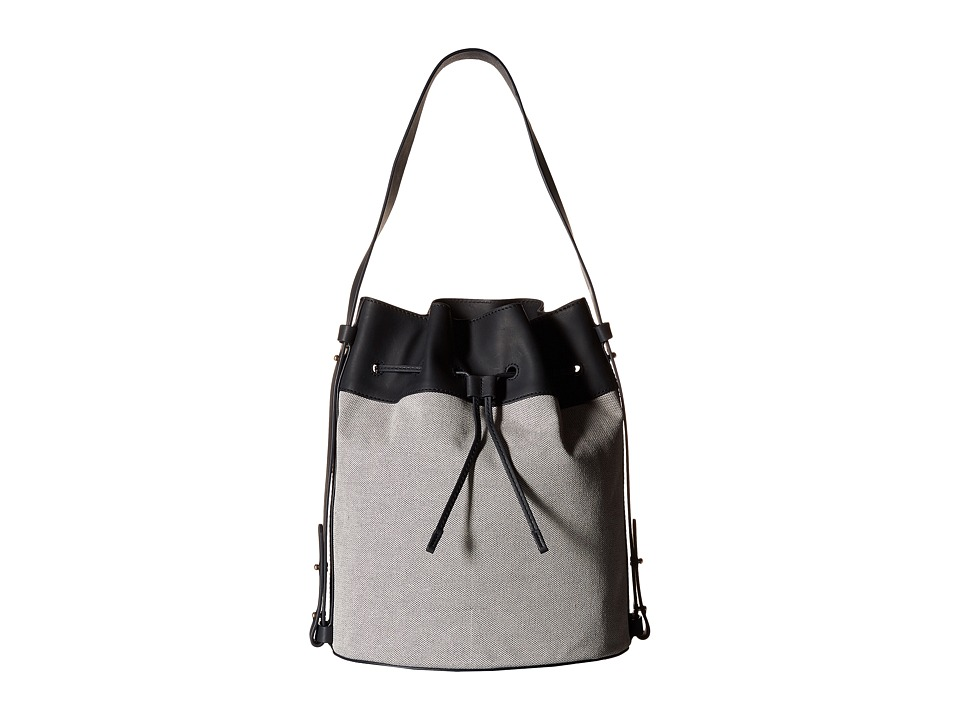 Skagen - Mette Bucket Bag (Ink) Bags