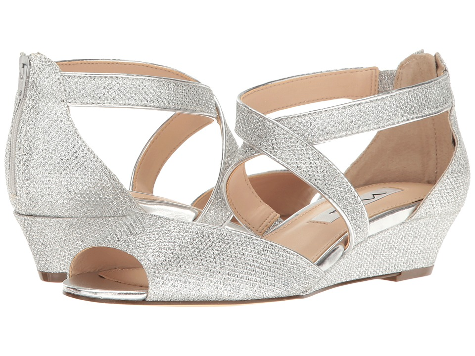 Nina - Rhonda (Dreamland Silver) Women's Shoes