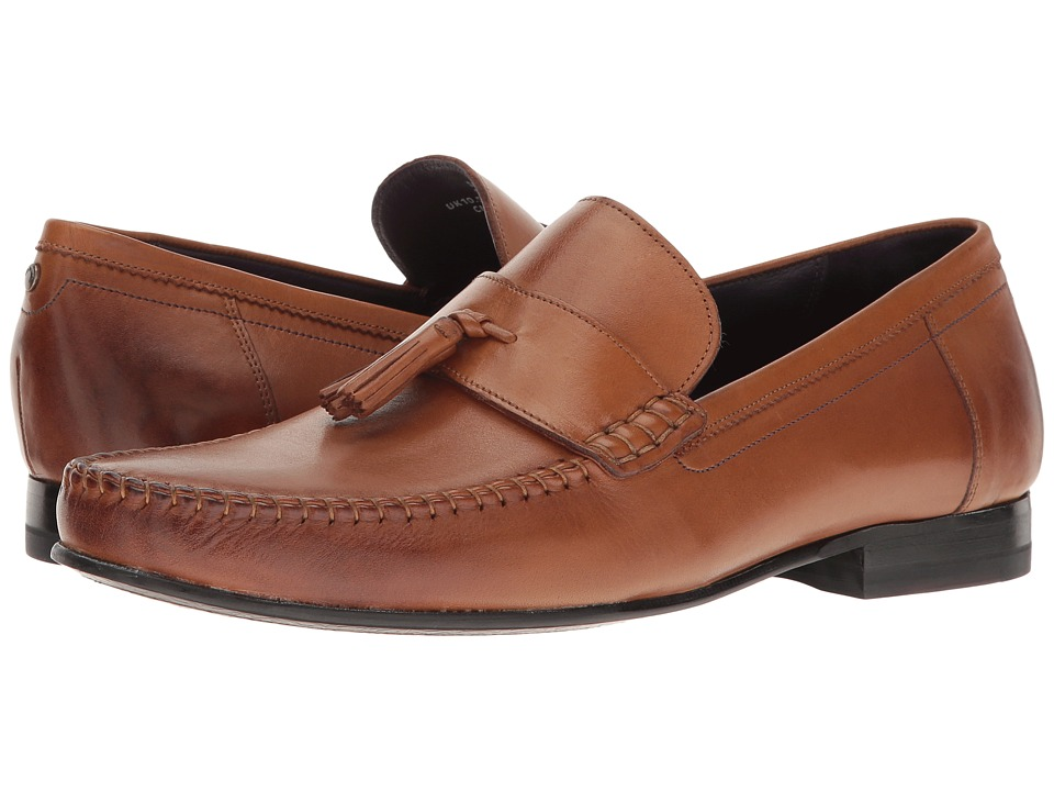 Ted Baker - Simbaa (Tan Leather) Men's Shoes