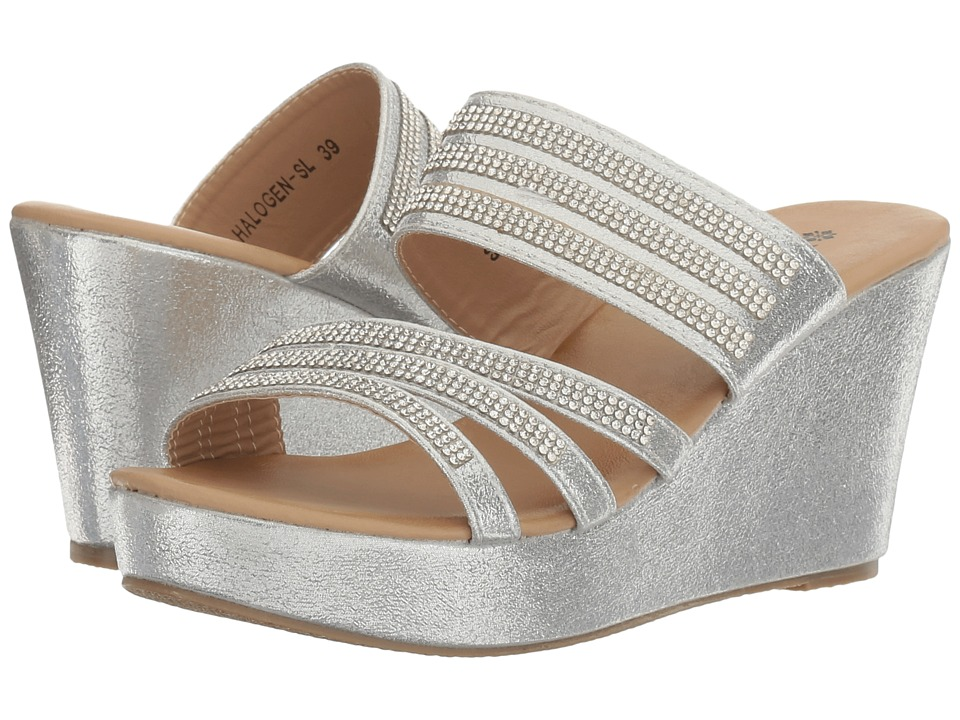 PATRIZIA - Halogen (Silver) Women's Shoes