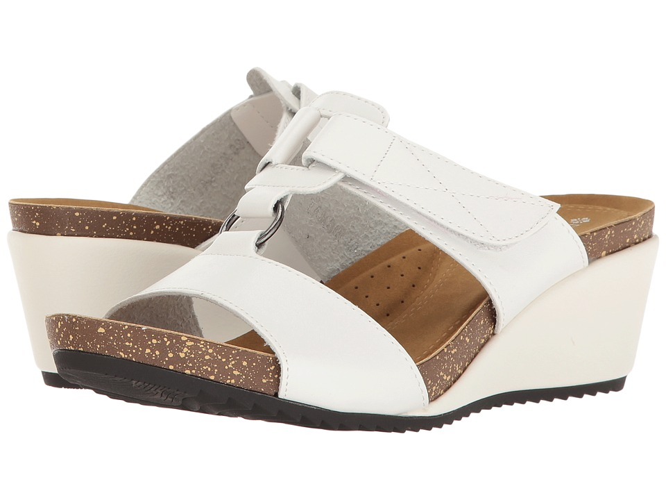 PATRIZIA - Tamsin (White) Women's Shoes