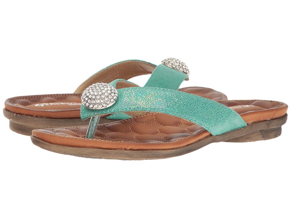 PATRIZIA - Edita (Mint Green) Women's Shoes