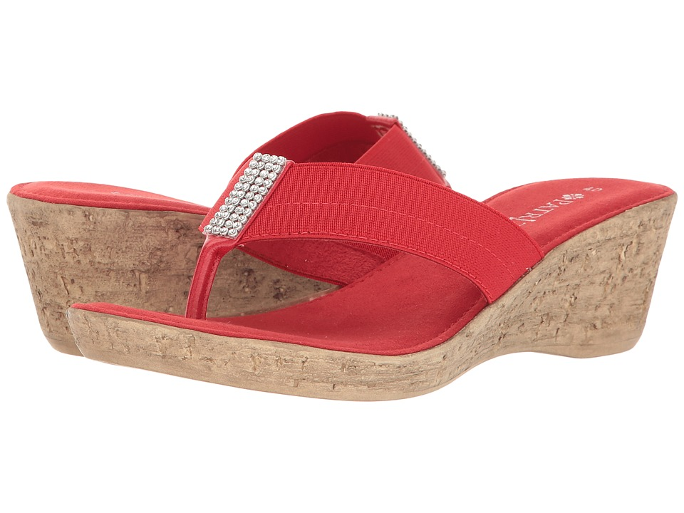 PATRIZIA - Carlota (Red) Women's Shoes