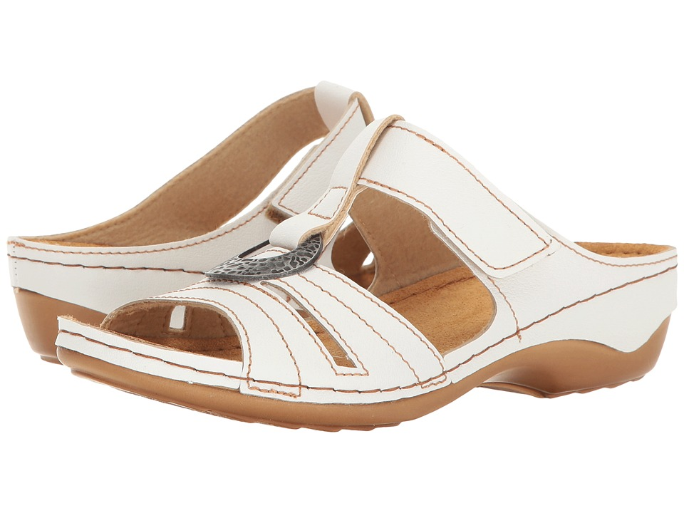 PATRIZIA - Thora (White) Women's Shoes