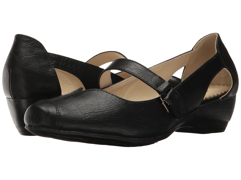 PATRIZIA - Bellissima (Black) Women's Shoes