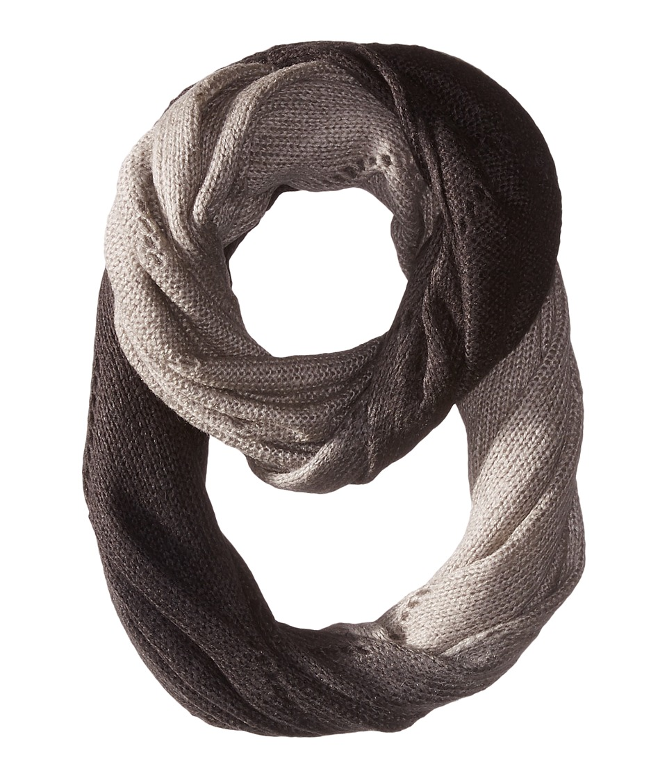 Michael Stars - Lace-Up Eternity (Black) Scarves