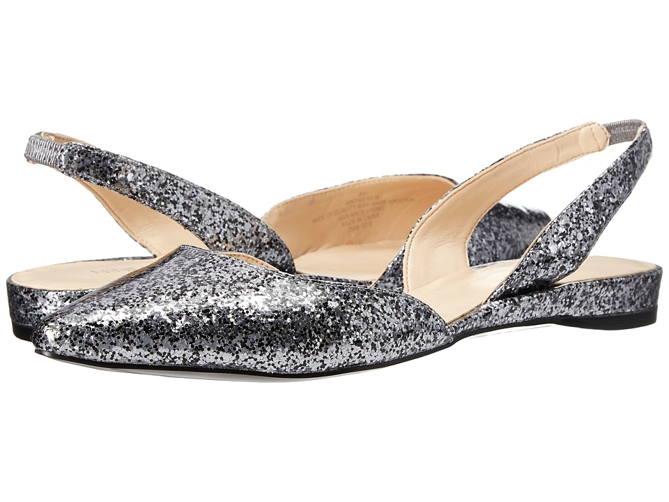Nine West - Werein (Pewter Synthetic) Women's Shoes