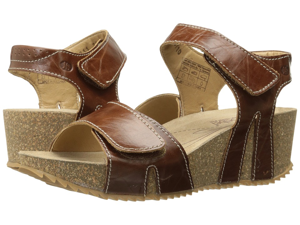 Josef Seibel Meike 11 (Brandy) Women