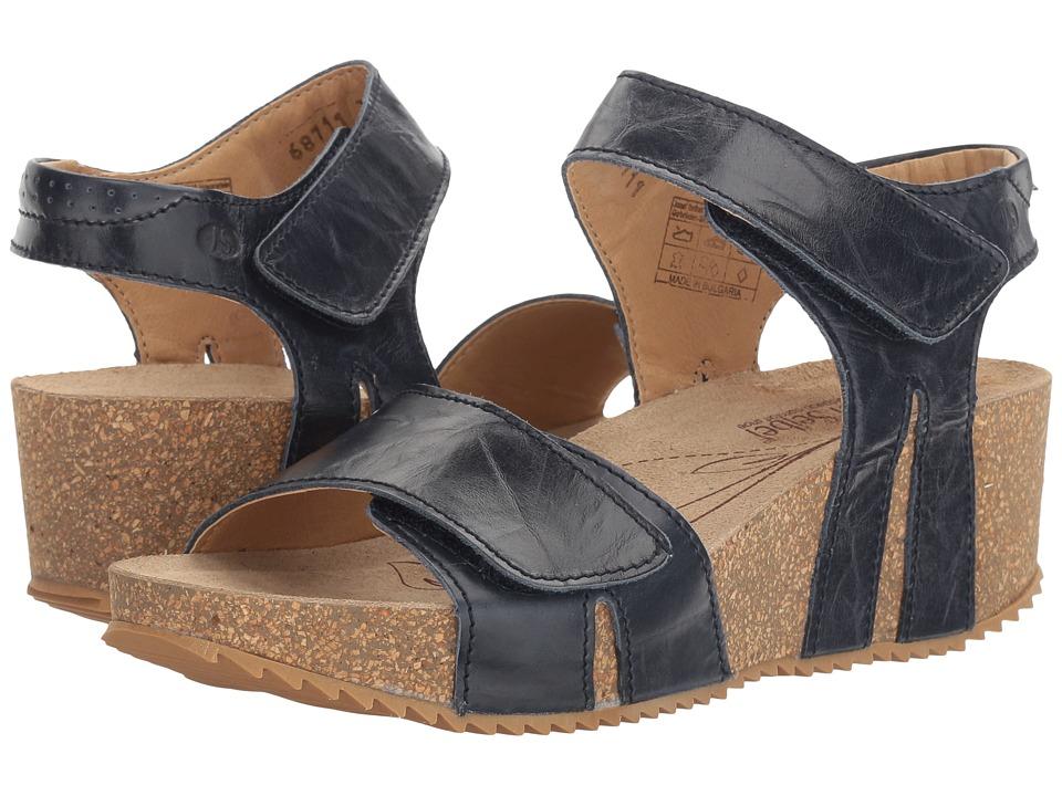Josef Seibel - Meike 11 (Jeans) Women's Shoes