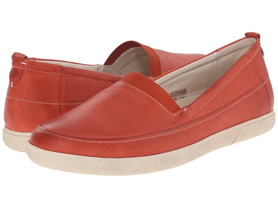 Josef Seibel - Ciara 11 (Red) Women's Flat Shoes