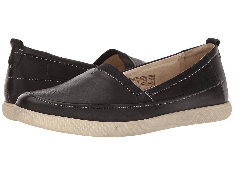 Josef Seibel - Ciara 11 (Black) Women's Flat Shoes