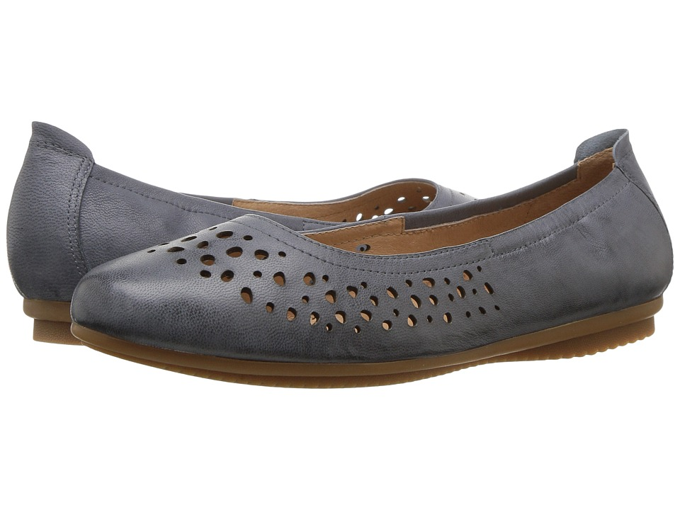 Josef Seibel - Pippa 29 (Jeans) Women's Flat Shoes