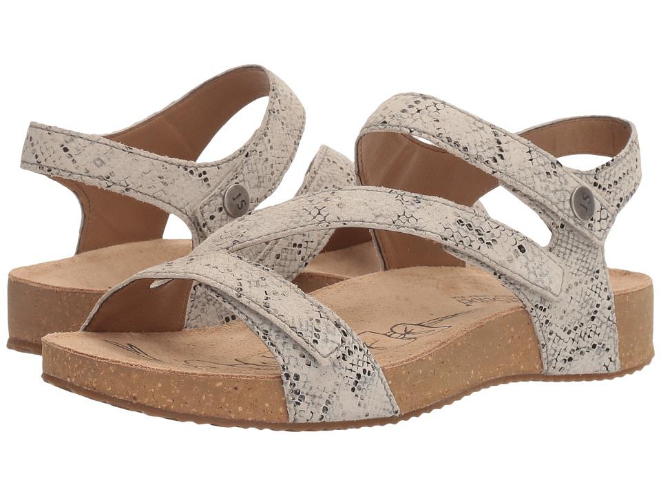 Josef Seibel - Tonga 25 (Anthrazit) Women's Shoes
