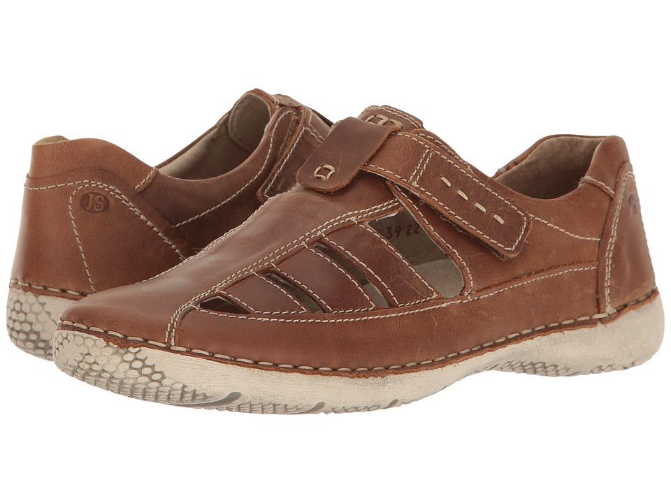 Josef Seibel - Antje 11 (Castagne) Women's Shoes