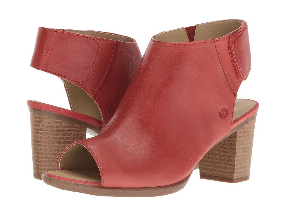 Josef Seibel - Bonnie 09 (Red) High Heels