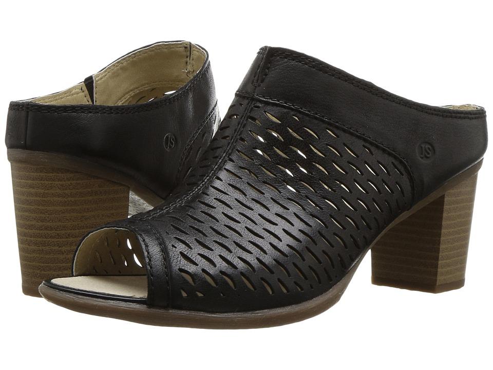 Josef Seibel - Bonnie 33 (Black) Women's Shoes