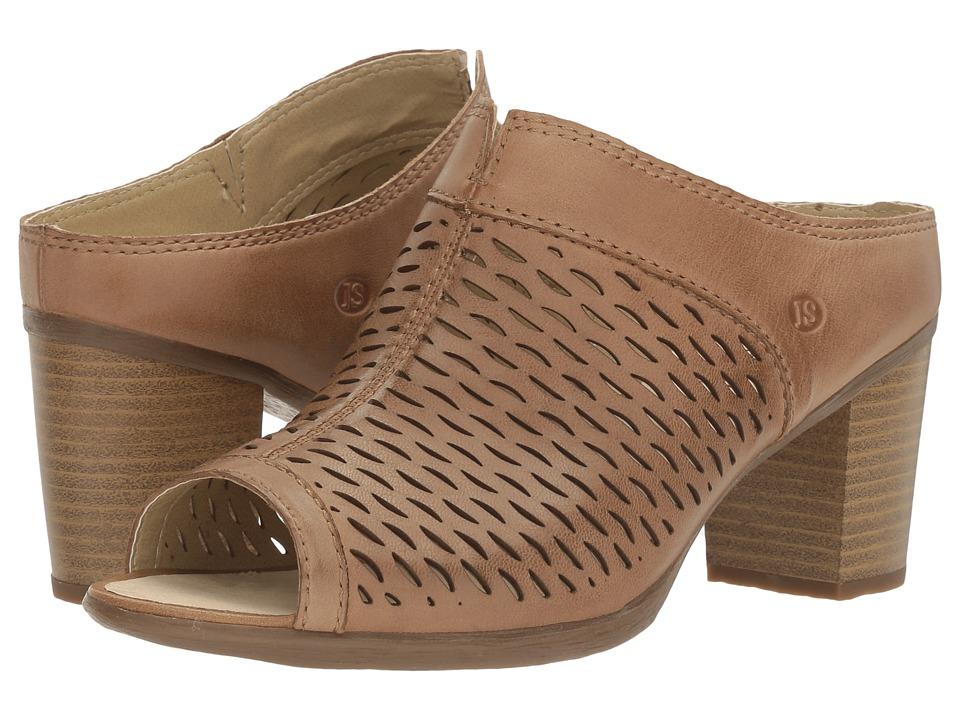 Josef Seibel - Bonnie 33 (Creme) Women's Shoes