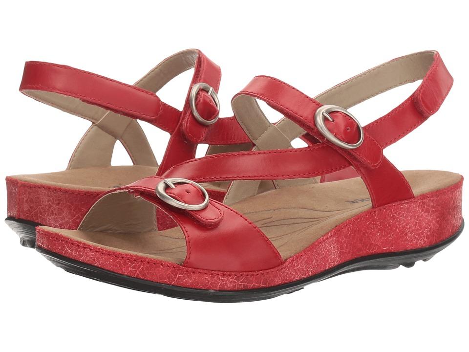 Romika - Fidschi 48 (Red/Kombi) Women's Shoes