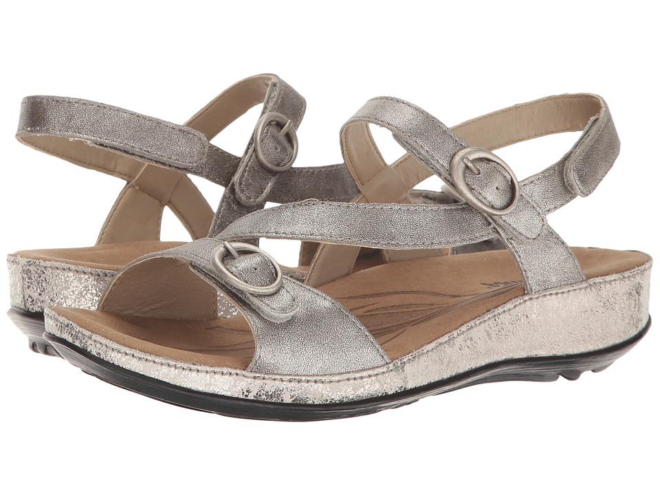 Romika - Fidschi 48 (Platin) Women's Shoes