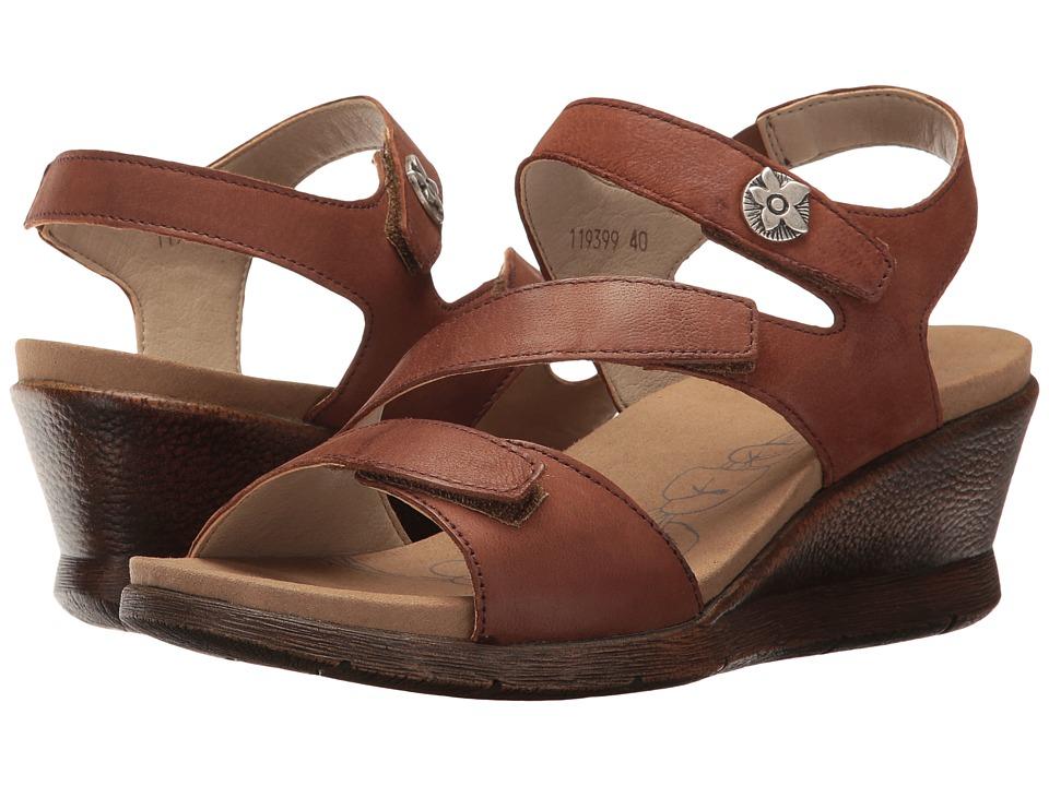 Romika - Nevis 07 (Castagne) Women's Shoes