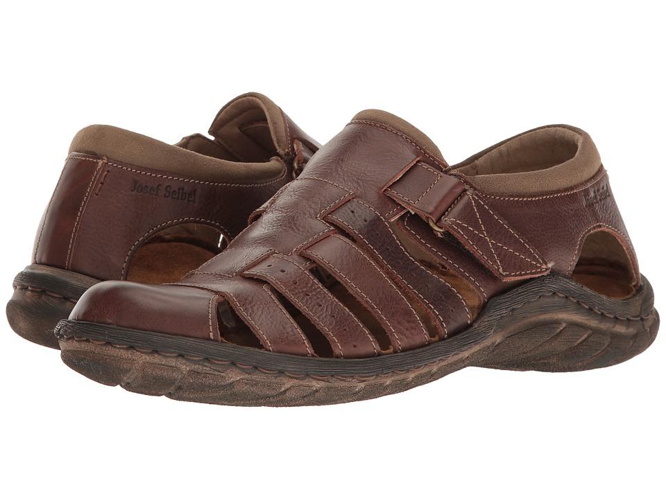 Josef Seibel - Nico 19 (Moro) Men's Shoes
