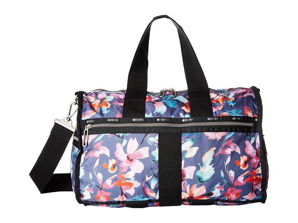 LeSportsac Luggage - Weekender (Aurora) Weekender/Overnight Luggage