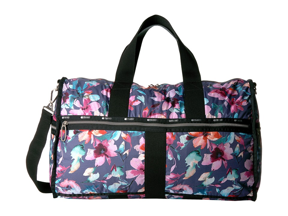 LeSportsac Luggage - Large Weekender (Aurora) Weekender/Overnight Luggage