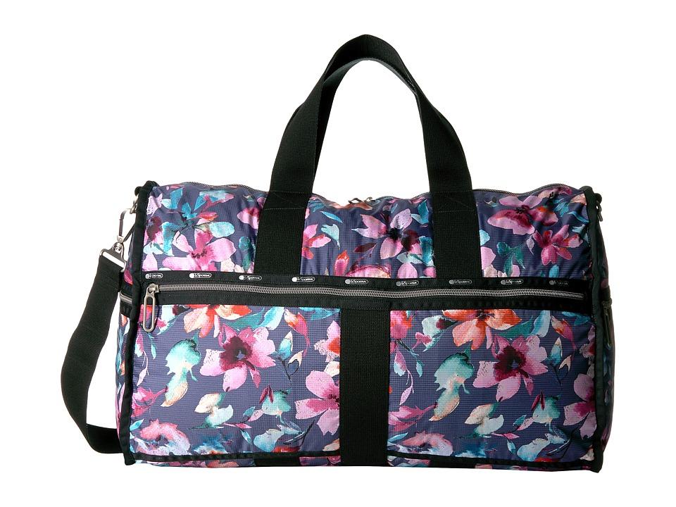 LeSportsac Luggage - Large Weekender (Aurora) Weekender/Overnight Luggage