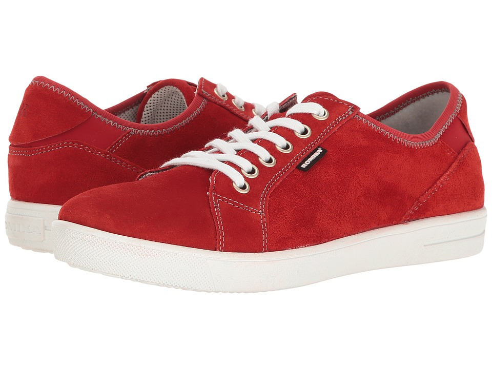 Romika - Nadine 10 (Red) Women's Shoes