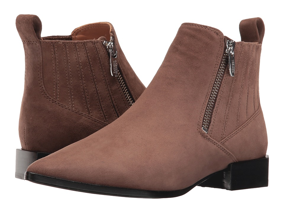 Sigerson Morrison - Bambie (Light Brown Suede) Women's Shoes