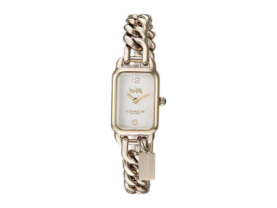 COACH - Ludlow - 14502721 (Chalk) Watches