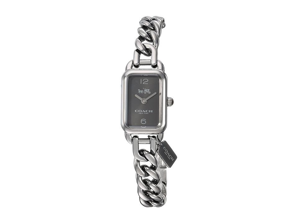 COACH - Ludlow - 14502722 (Black) Watches