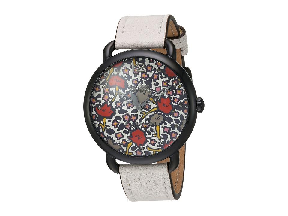 COACH - Delancey - 14502729 (Floral) Watches