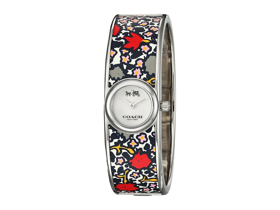 COACH - Scout - 14502731 (Chalk) Watches