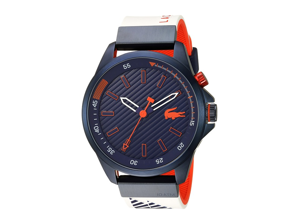 Lacoste - 2010894 - CAPBRETON - PINNACLE (Blue) Watches