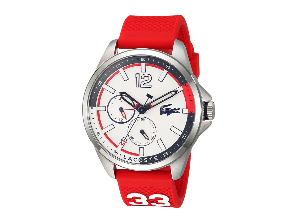 Lacoste - 2010895 - CAPBRETON (White) Watches