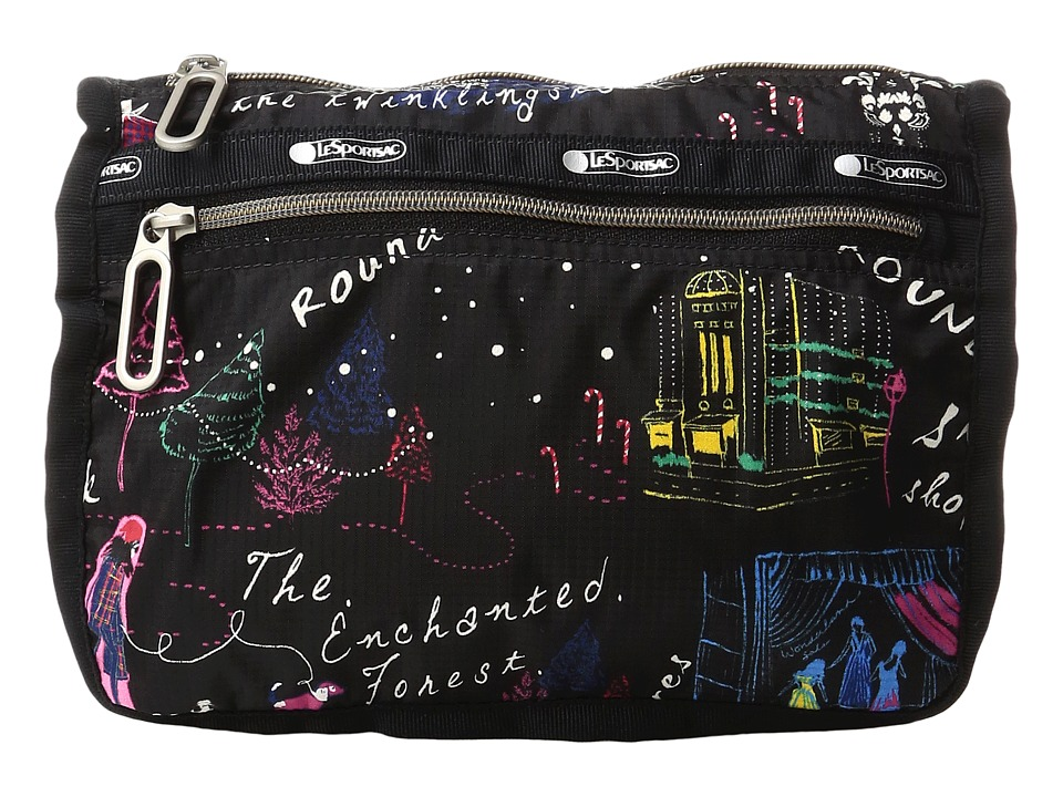 LeSportsac - Everyday Cosmetic Case (Wonderland) Cosmetic Case