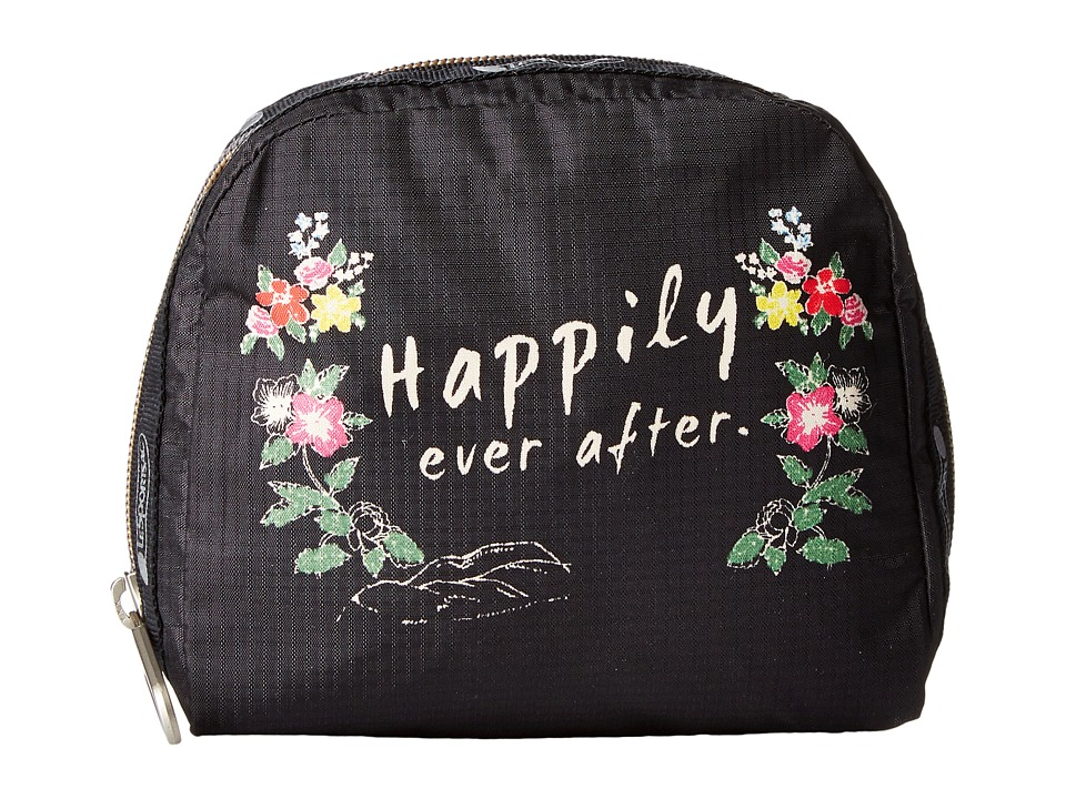 LeSportsac - SQ Essential Cosmetic Case (Journeys End) Cosmetic Case