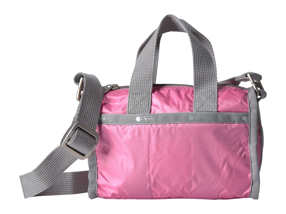 LeSportsac - Mini Weekender (Begonia) Bags
