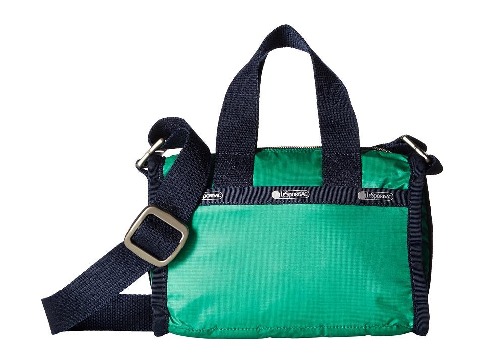 LeSportsac - Mini Weekender (Mojito) Bags