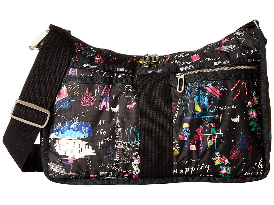 LeSportsac - Everyday Bag (Wonderland) Handbags
