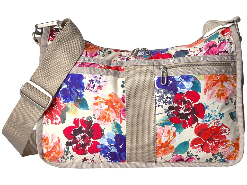 LeSportsac - Everyday Bag (Romantics Cream) Handbags