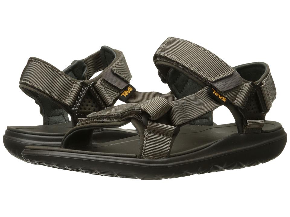 Teva - Terra-Float Universal 2.0 (Walnut Solid) Men's Shoes
