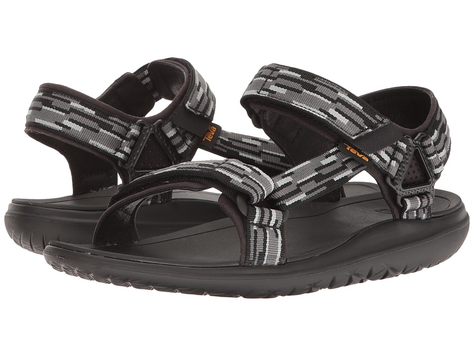 Teva - Terra-Float Universal 2.0 (Tacion Black/Grey) Men's Shoes