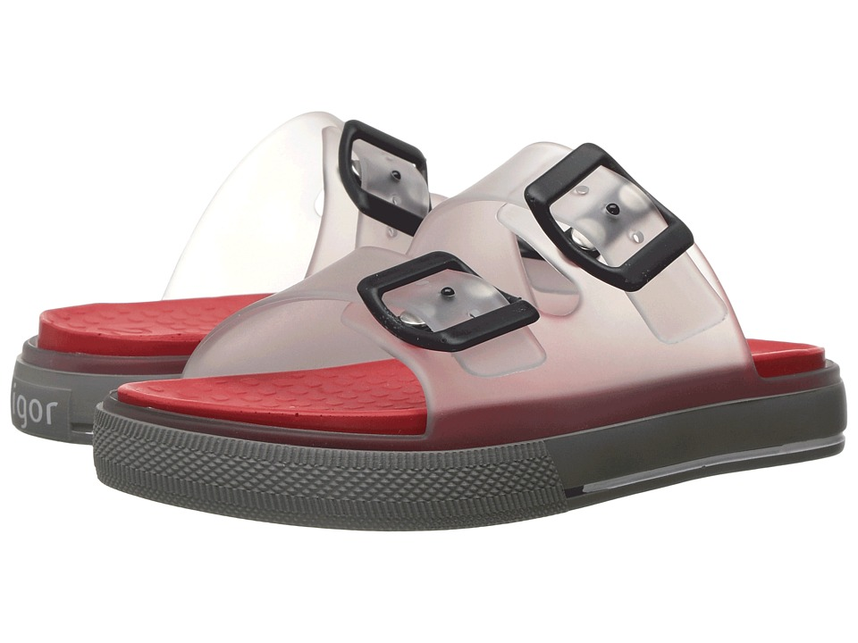 Igor - Maui (Toddler/Little Kid/Big Kid) (Crystal) Kid's Shoes
