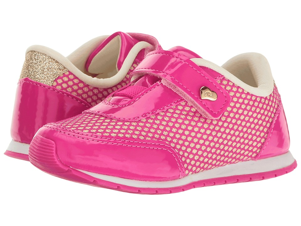 Pampili - Mini Joy 135013 (Toddler/Little Kid) (Pink) Girl's Shoes