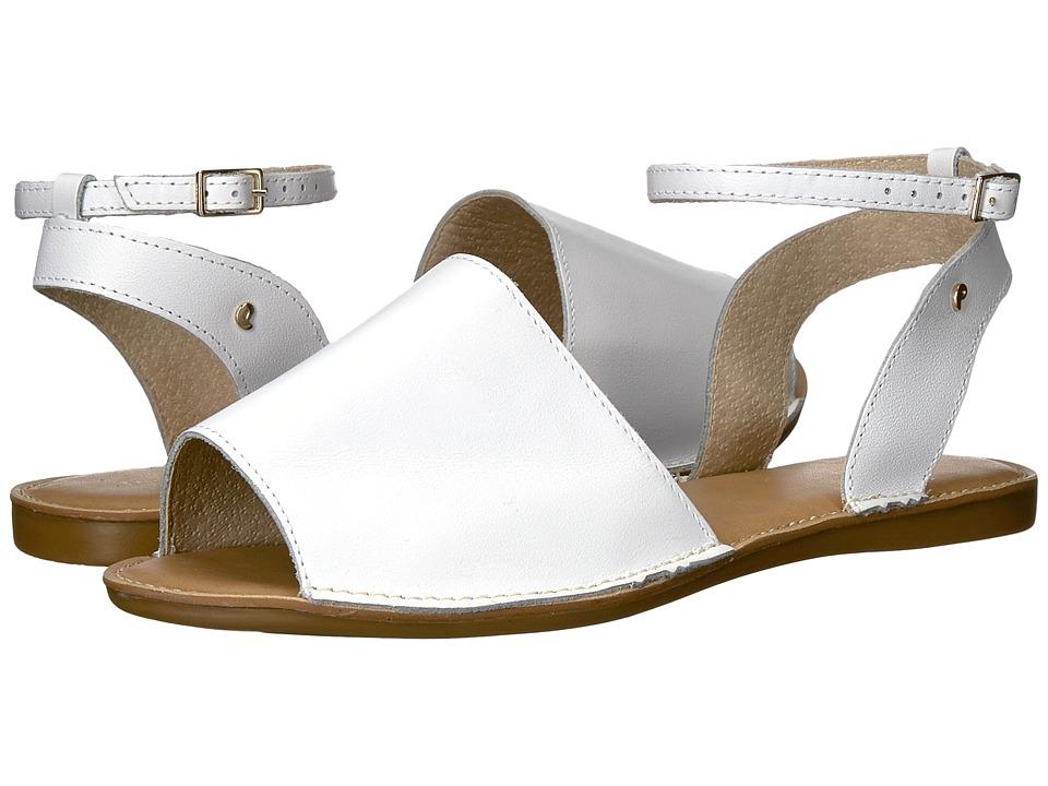 Pampili - Zaia 164002 (Little Kid/Big Kid) (White) Girl's Shoes